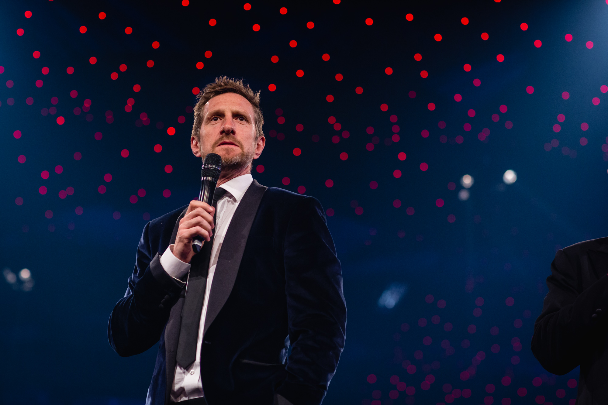 Rugby event photo will greenwood