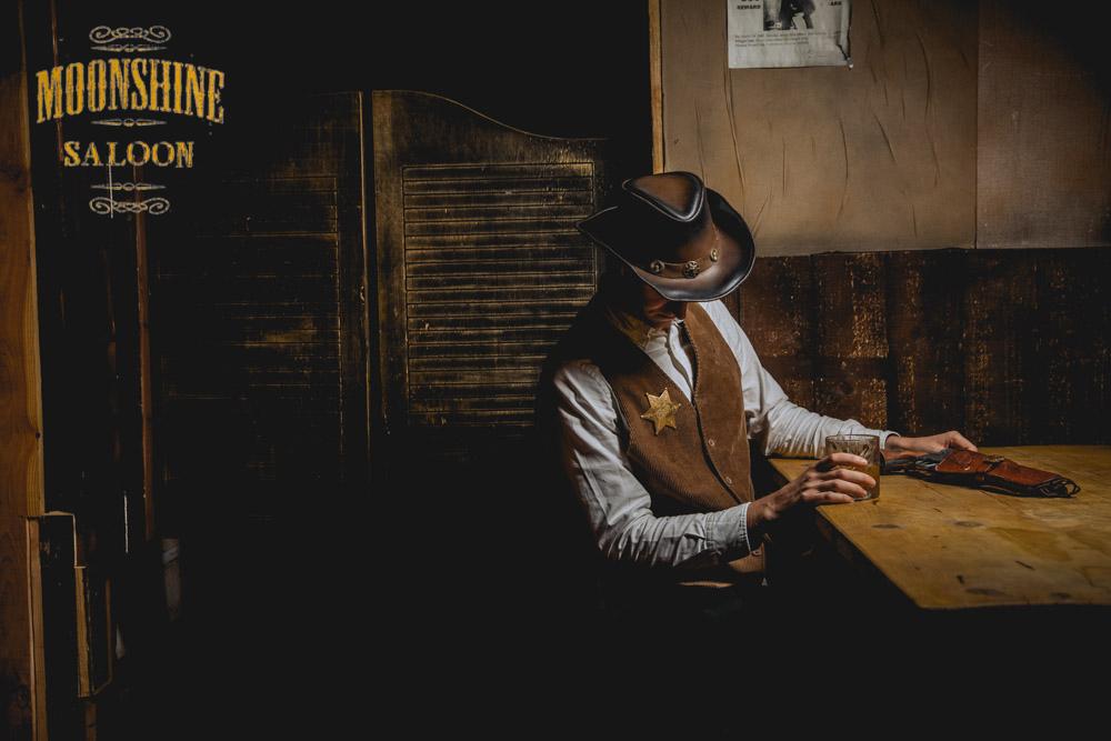 Moonshine Saloon Lifestyle Photo
